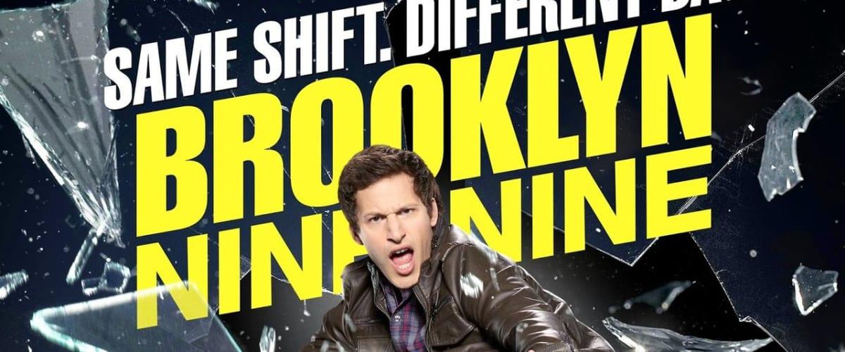 Watch Brooklyn Nine-Nine - Season 3