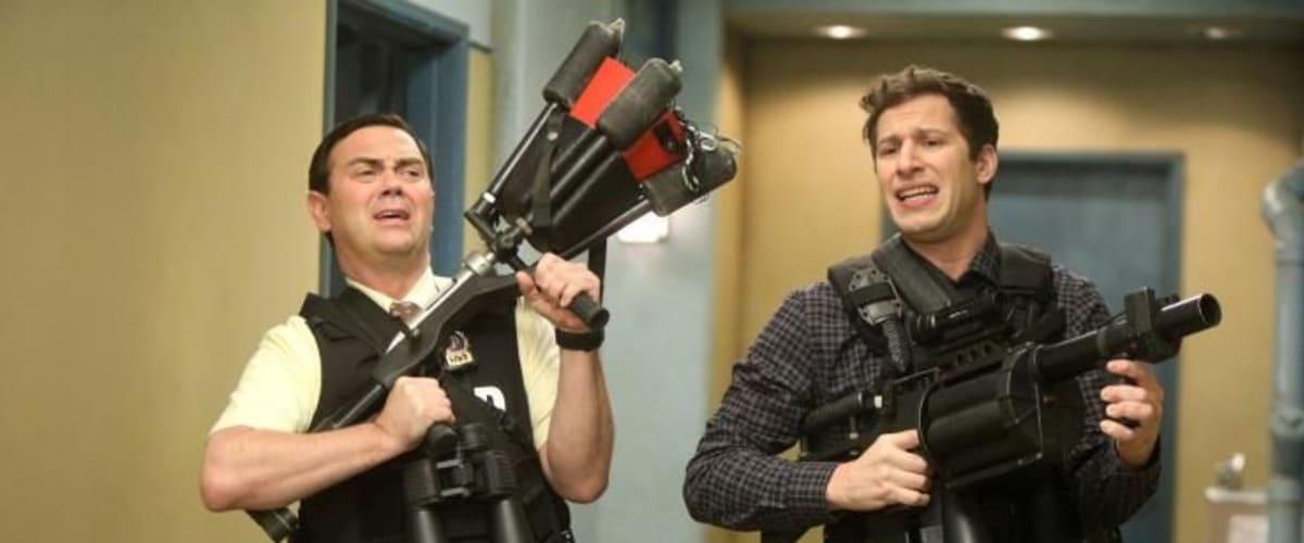 Watch Brooklyn Nine-Nine - Season 5