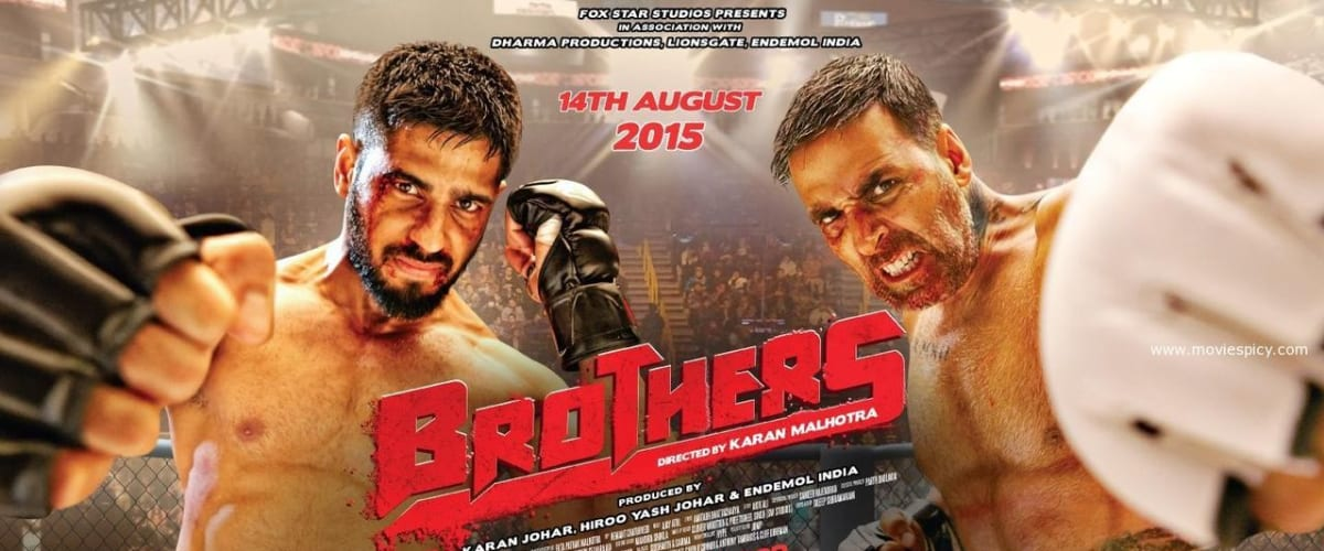 Watch Brothers