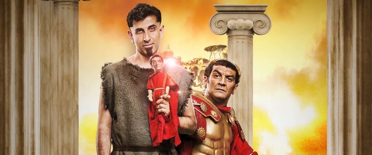 Watch Brutus vs César