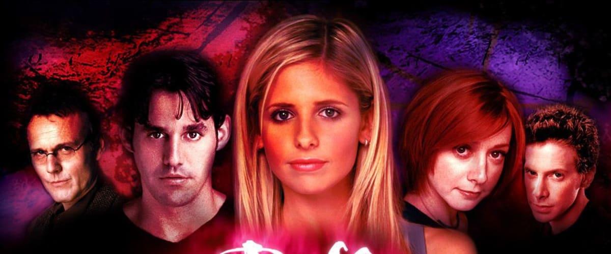 Watch Buffy The Vampire Slayer