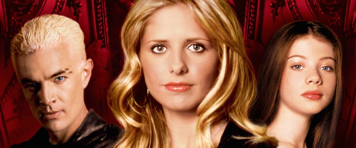 Watch Buffy the Vampire Slayer - Season 6