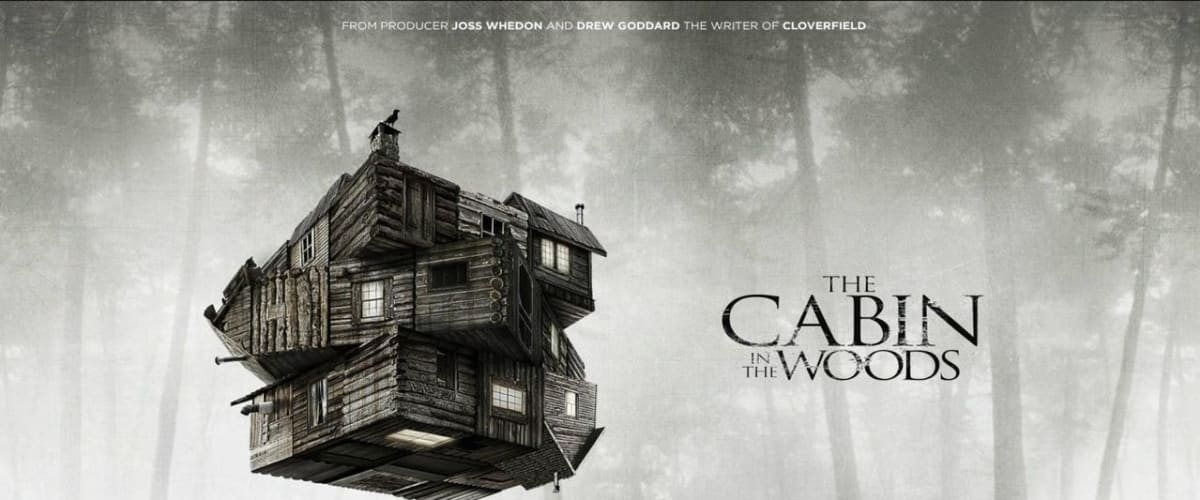 Watch Cabin in the Woods