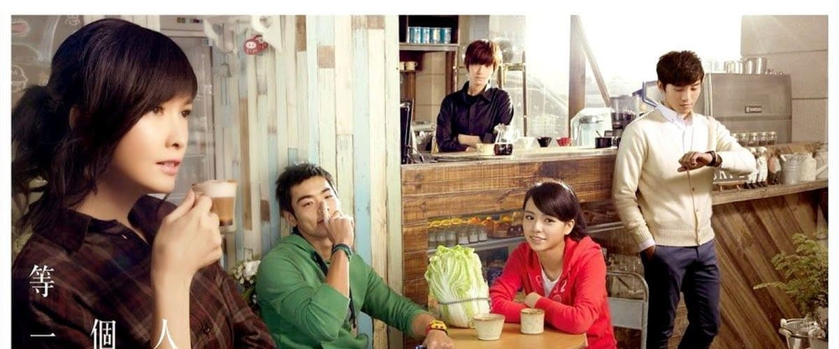 Watch Cafe Waiting Love