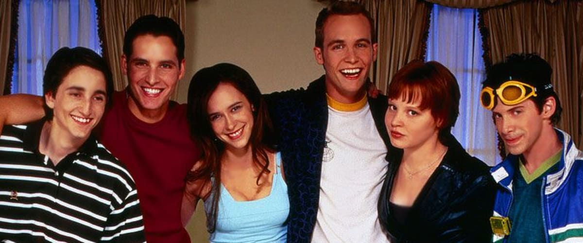 Watch Cant Hardly Wait