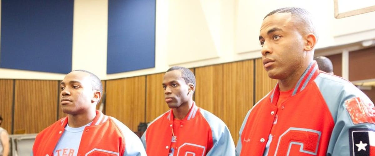 Watch Carter High