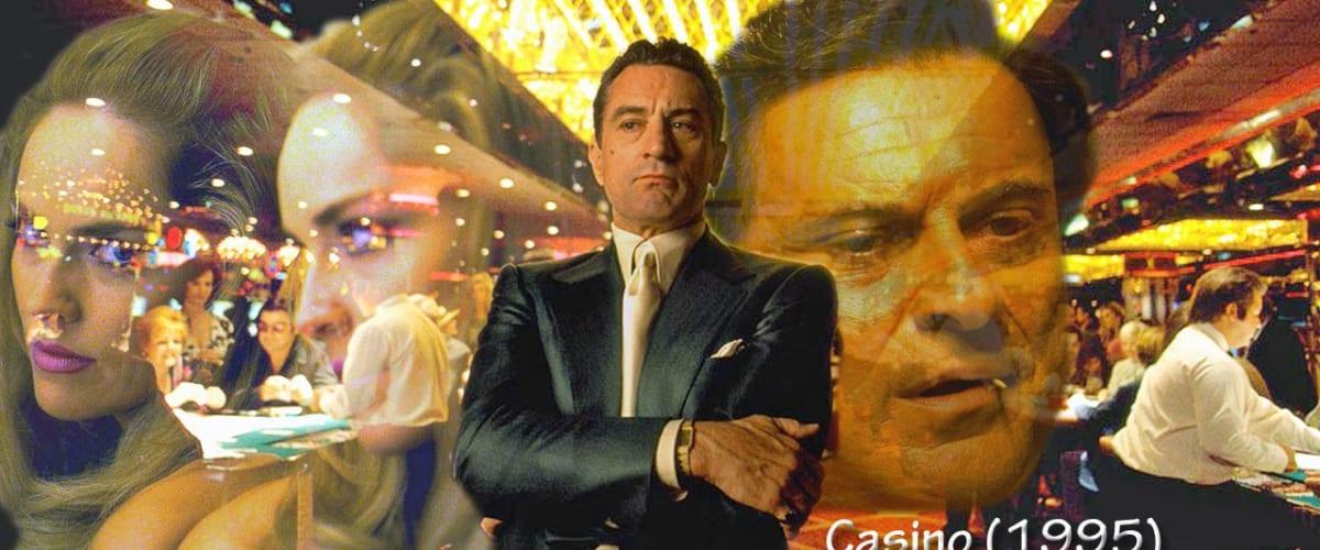 Watch Casino Online Free