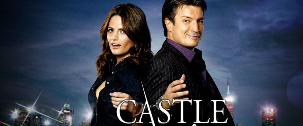 Watch Castle - Season 3