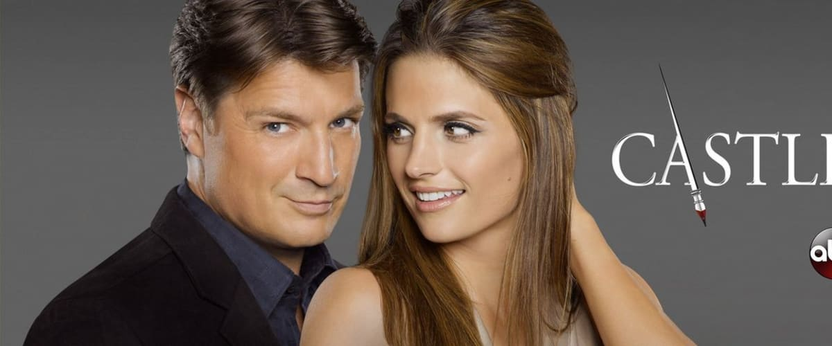 Watch Castle - Season 4