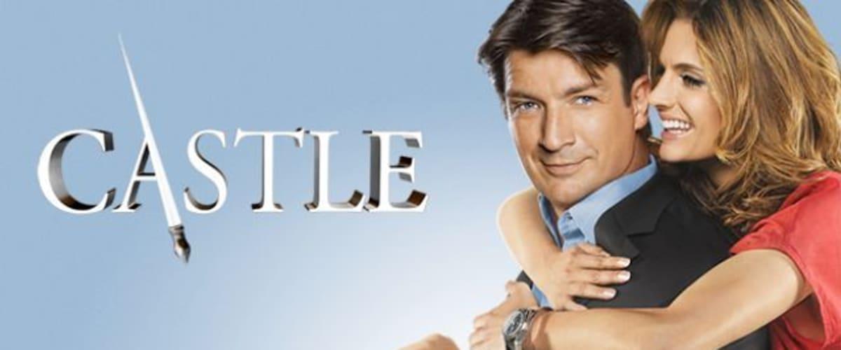 Watch Castle - Season 5