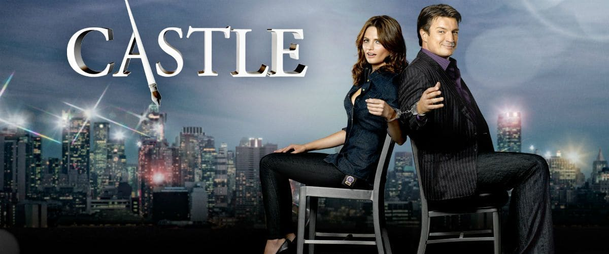 Watch Castle - Season 7
