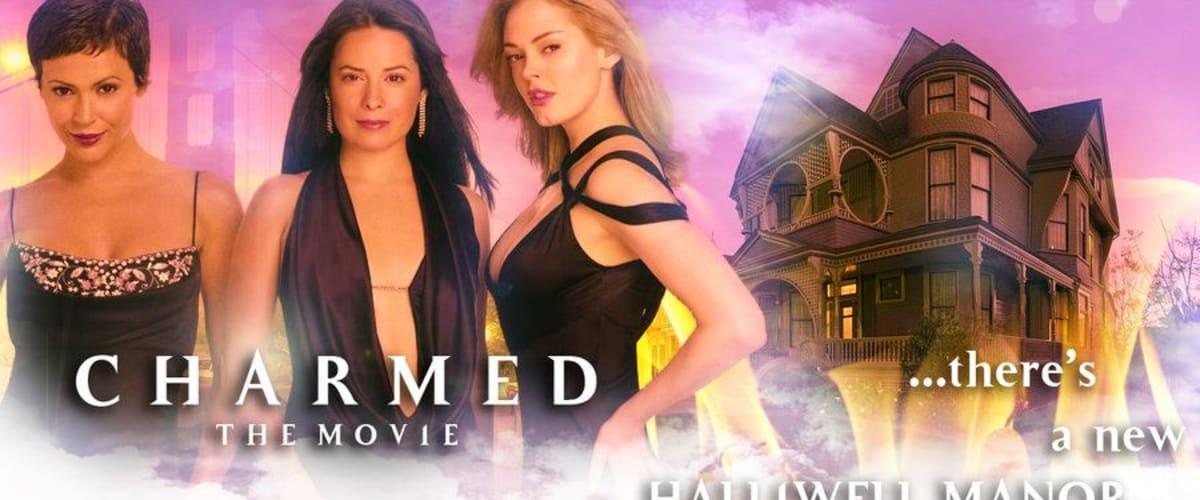 Watch Charmed - Season 4