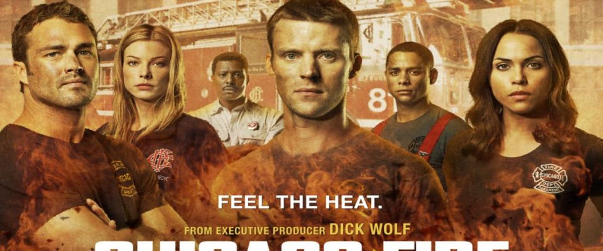 Watch Chicago Fire - Season 2