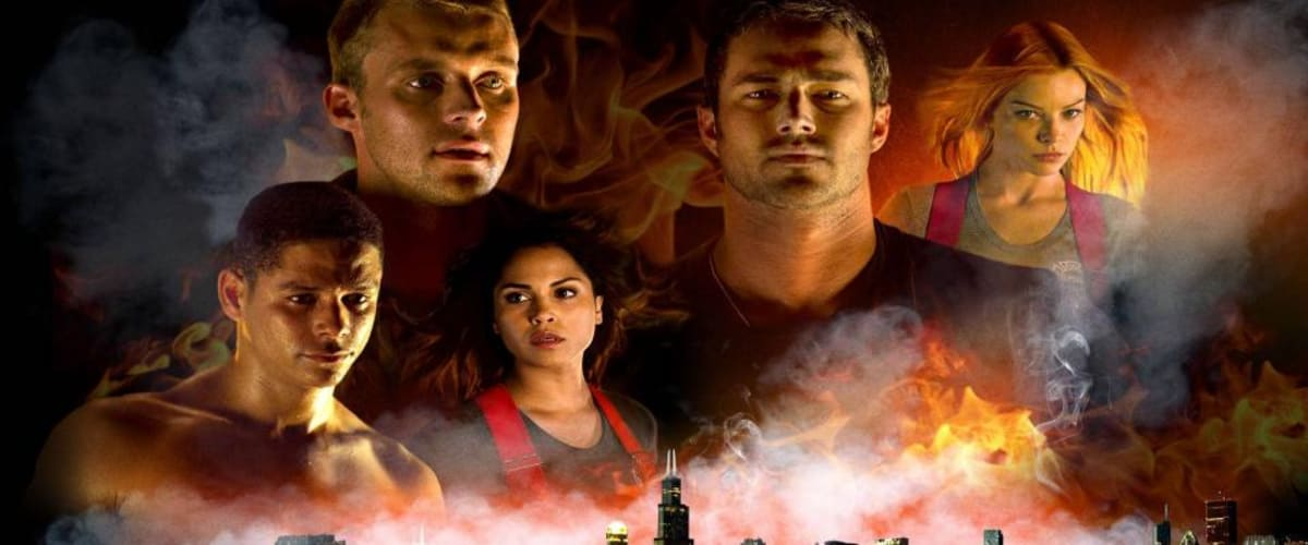 Watch Chicago Fire - Season 3