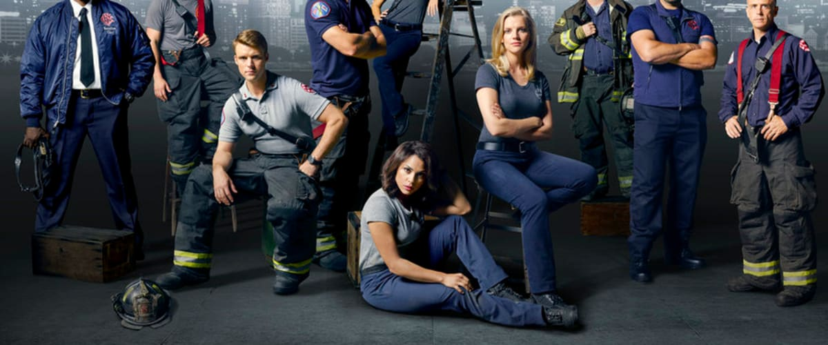 Watch Chicago Fire - Season 5