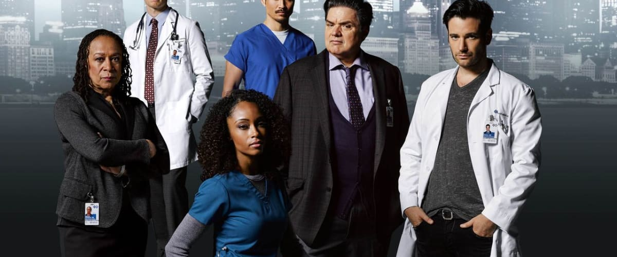 Watch Chicago Med - Season 1