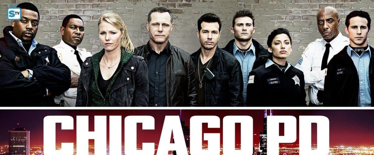 Watch Chicago P.D. - Season 1