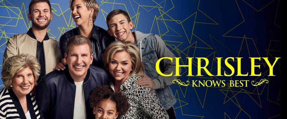 Watch Chrisley Knows Best - Season 9