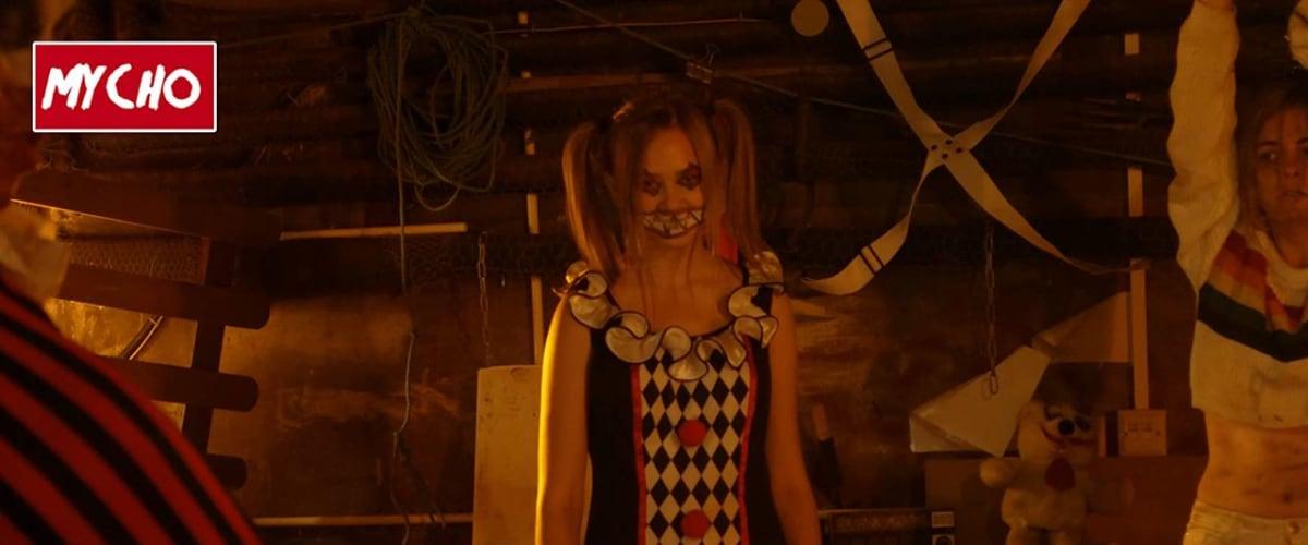 Watch Cleavers: Killer Clowns