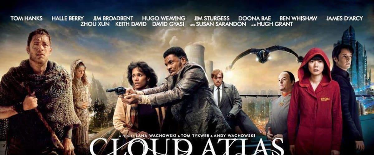Watch Cloud Atlas