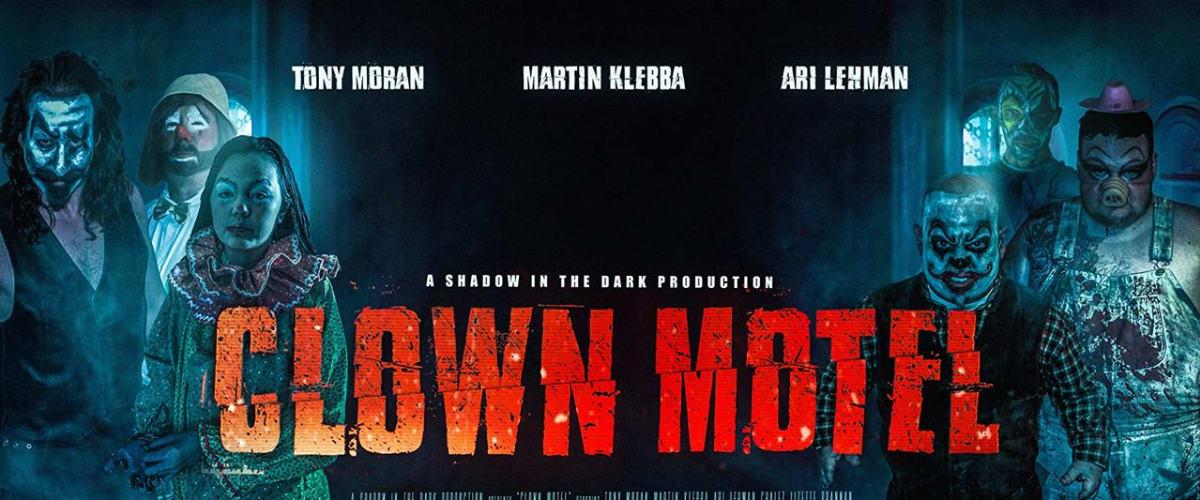Watch Clown Motel: Spirits Arise