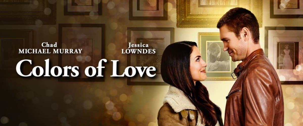Watch Colors of Love