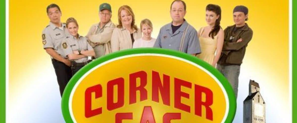 Watch Corner Gas: The Movie