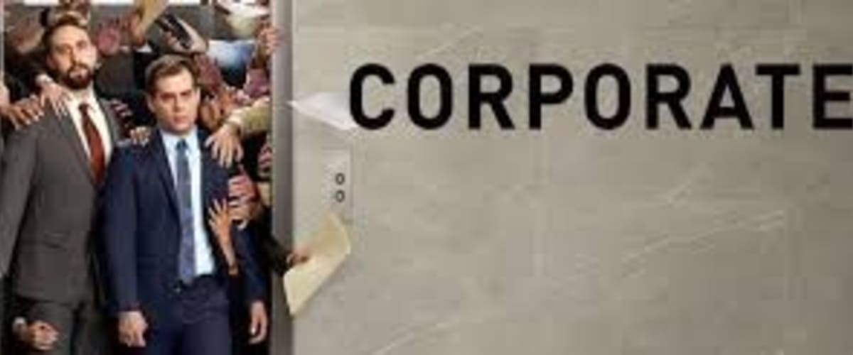 Watch Corporate - Season 3