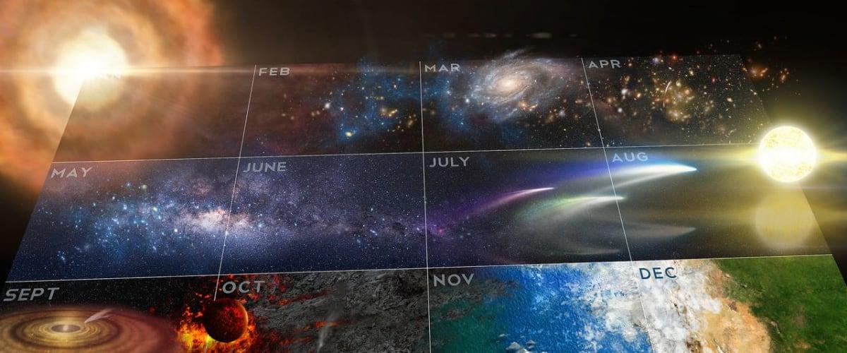 Watch Cosmos: A Spacetime Odyssey - Season 01