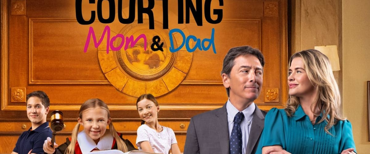 Watch Courting Mom and Dad