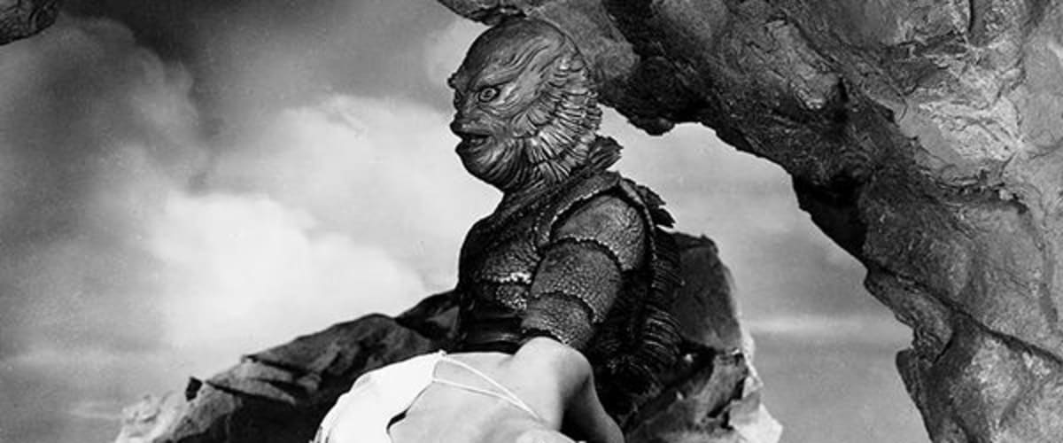 Watch Creature from the Black Lagoon