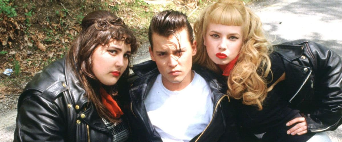 Watch Cry Baby
