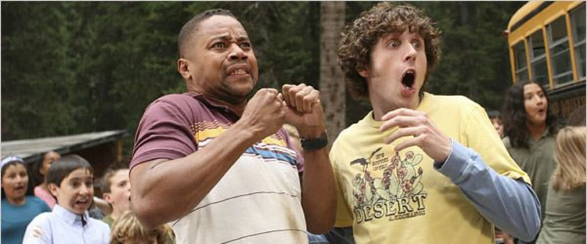 Watch Daddy Day Camp