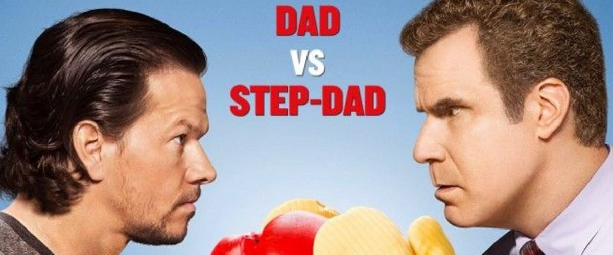 Watch Daddys Home