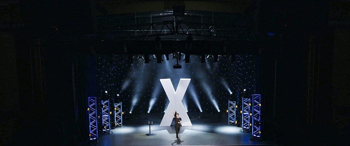 Watch Daniel Sloss: X