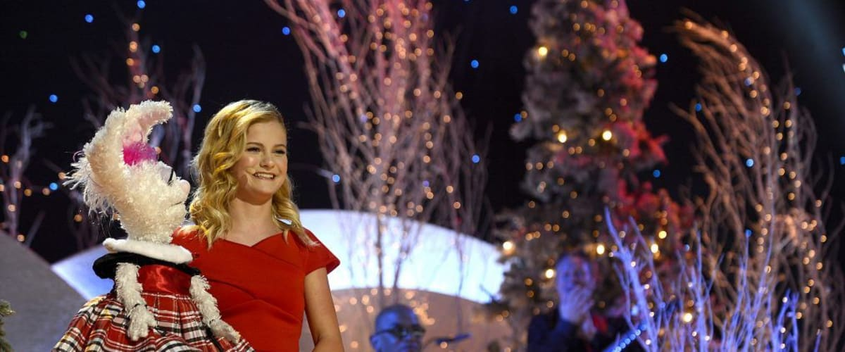 Watch Darci Lynne My Hometown Christmas
