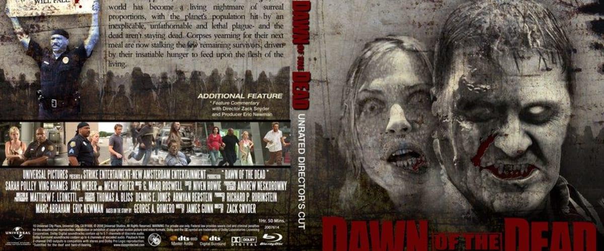 Watch Dawn Of The Dead