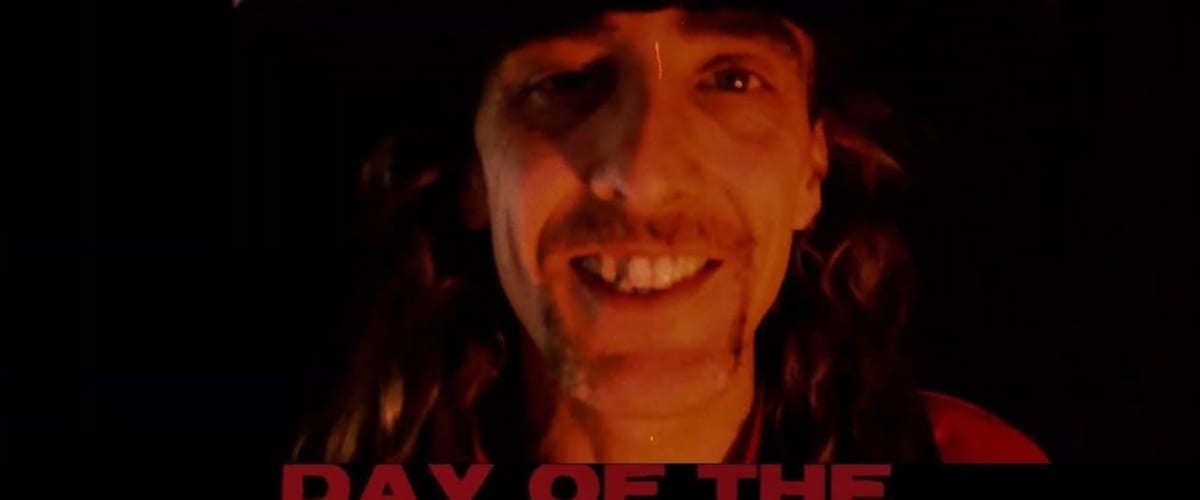 Watch Day of the Stranger
