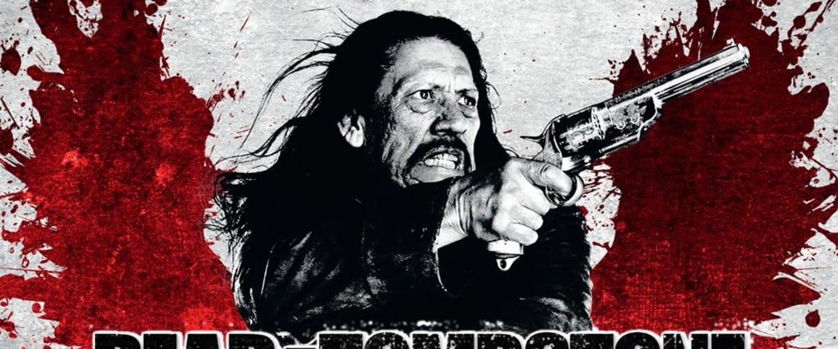 Watch Dead In Tombstone