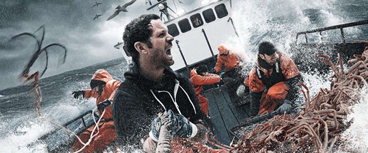 Watch Deadliest Catch - Season 15