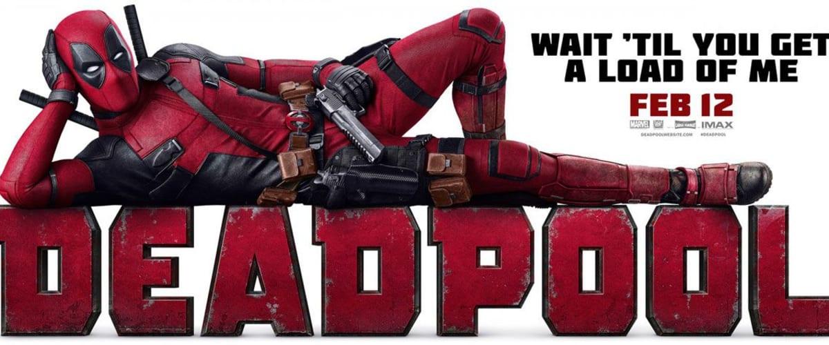 Watch Deadpool