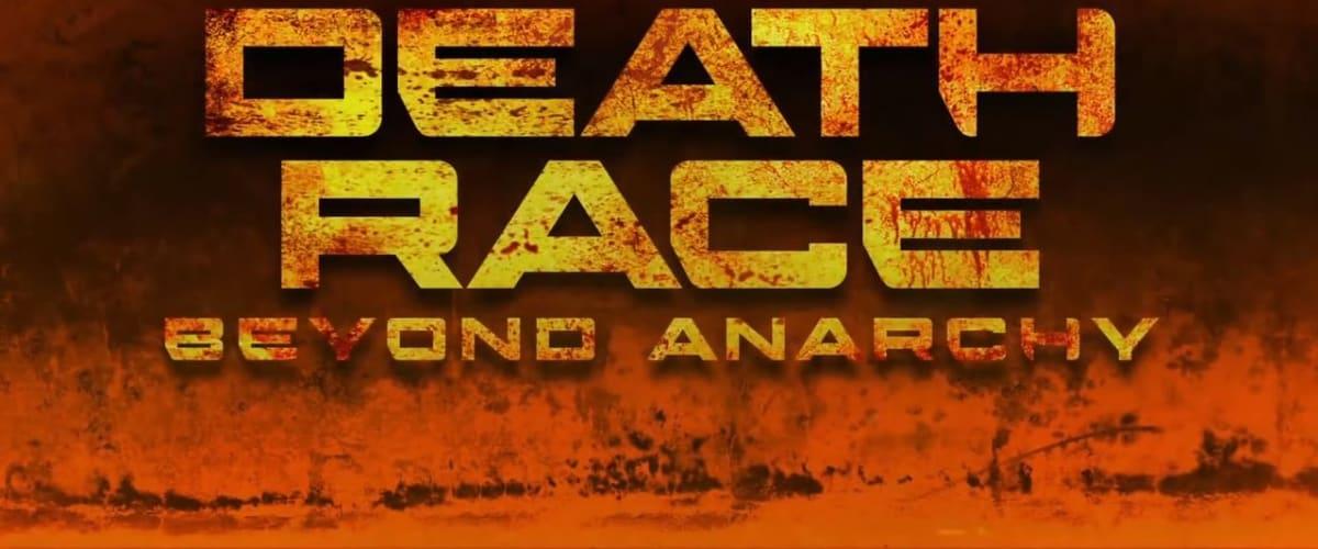 Watch Death Race 4: Beyond Anarchy