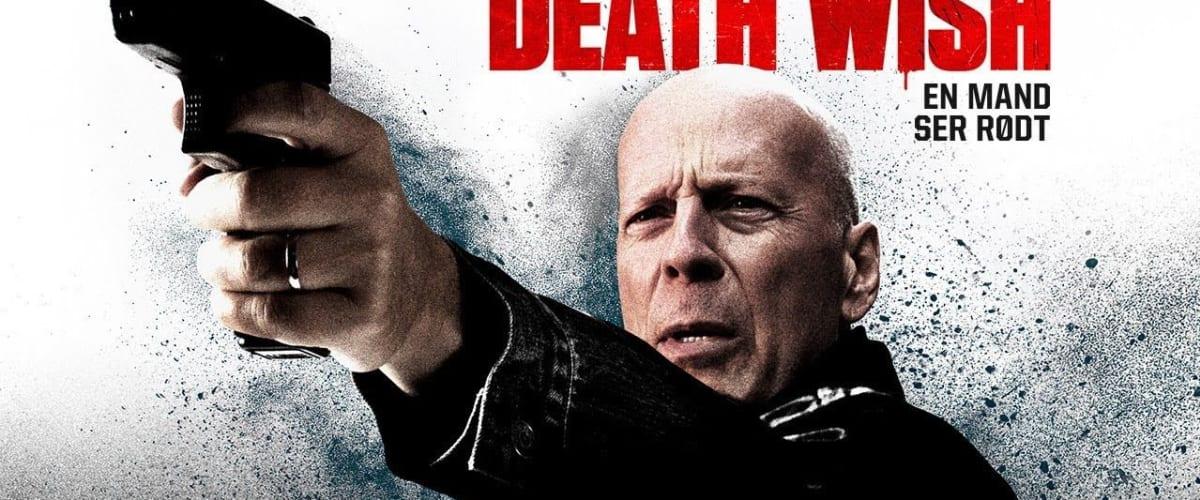 Watch Death Wish