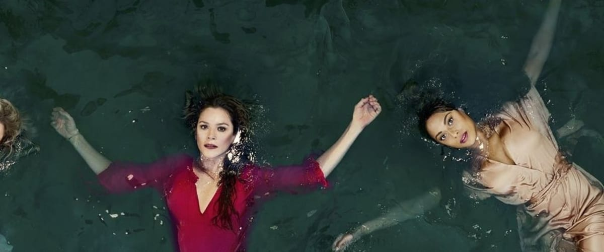 Watch Deep Water (UK) 2019 - Season 1