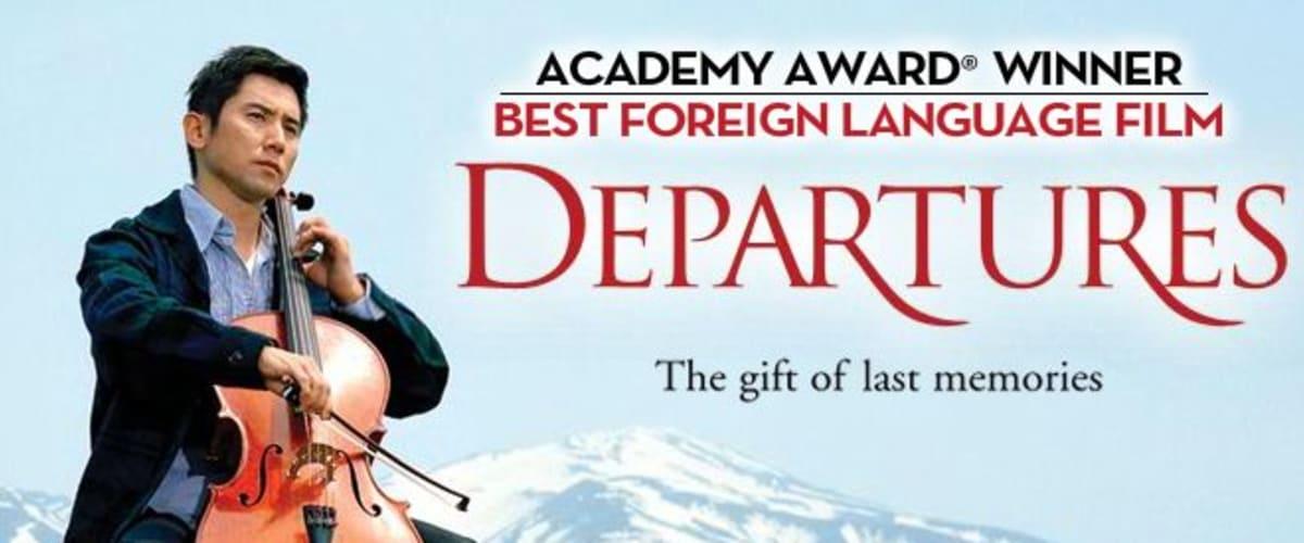 Watch Departures
