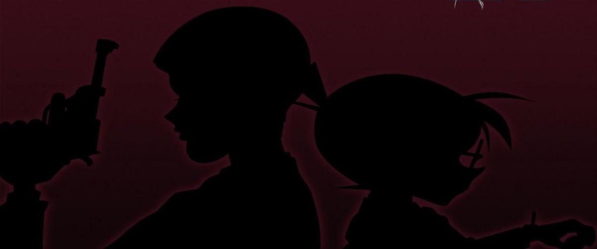Watch Detective Conan TV Special 03: Lupin III VS Detective Conan