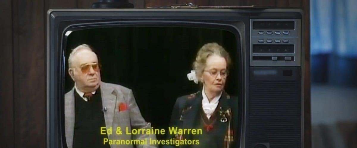 Watch Devil's Road: The True Story of Ed and Lorraine Warren