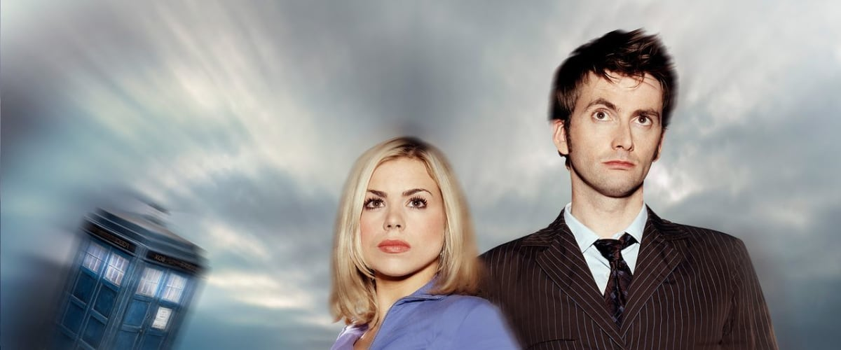 Watch Doctor Who - Season 2