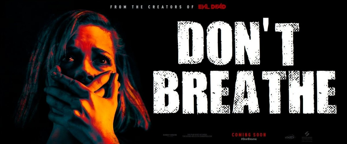 Watch Don't Breathe