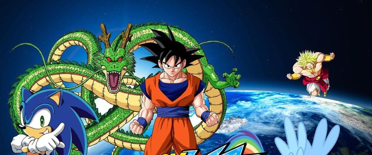 Watch Dragon Ball Z Kai - Season 2